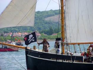 The Vilma's Conwy Pirates - The Original Conwy Pirate Festival 2020